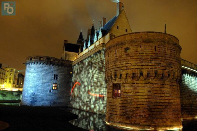 Nantes. Une pétition pour que le château retrouve son nom. Info - Nantes.maville.com