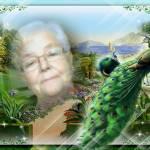 JOSETTE GRANDMAIRE NEE MAILLY Profile Picture