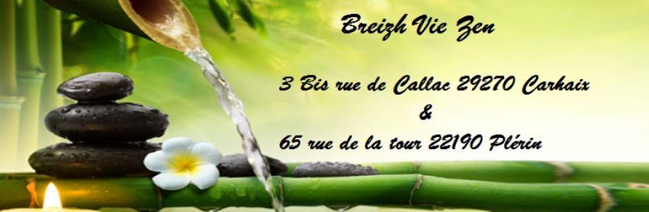 Breizh Vie Zen Cover Image