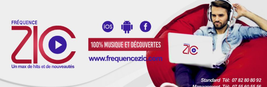 Radio Fréquence Zic Cover Image