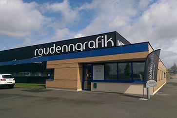 Made In Guingamp – Roudenn Grafik