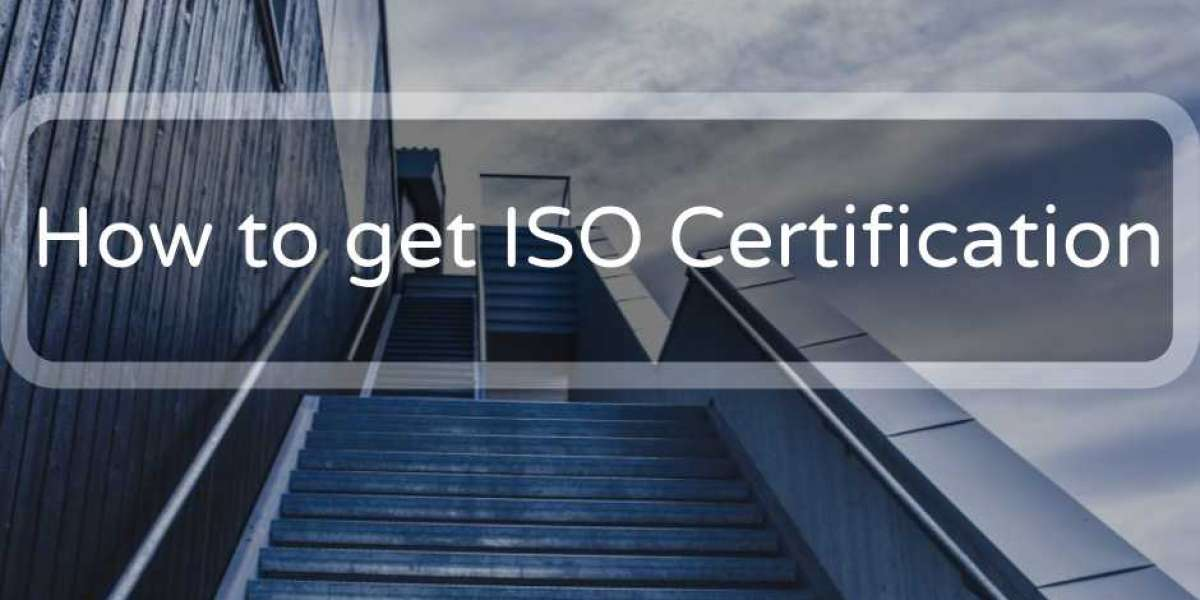 How to get ISO Certification in Bahrain?