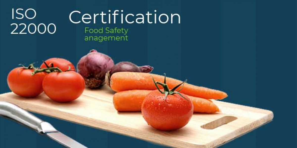 How to Create Your Food Safety Certification Project Plan