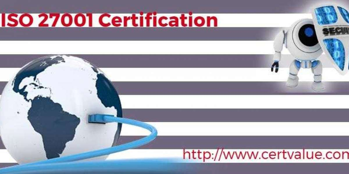 How ISO 27001 certification helps to Organizations?