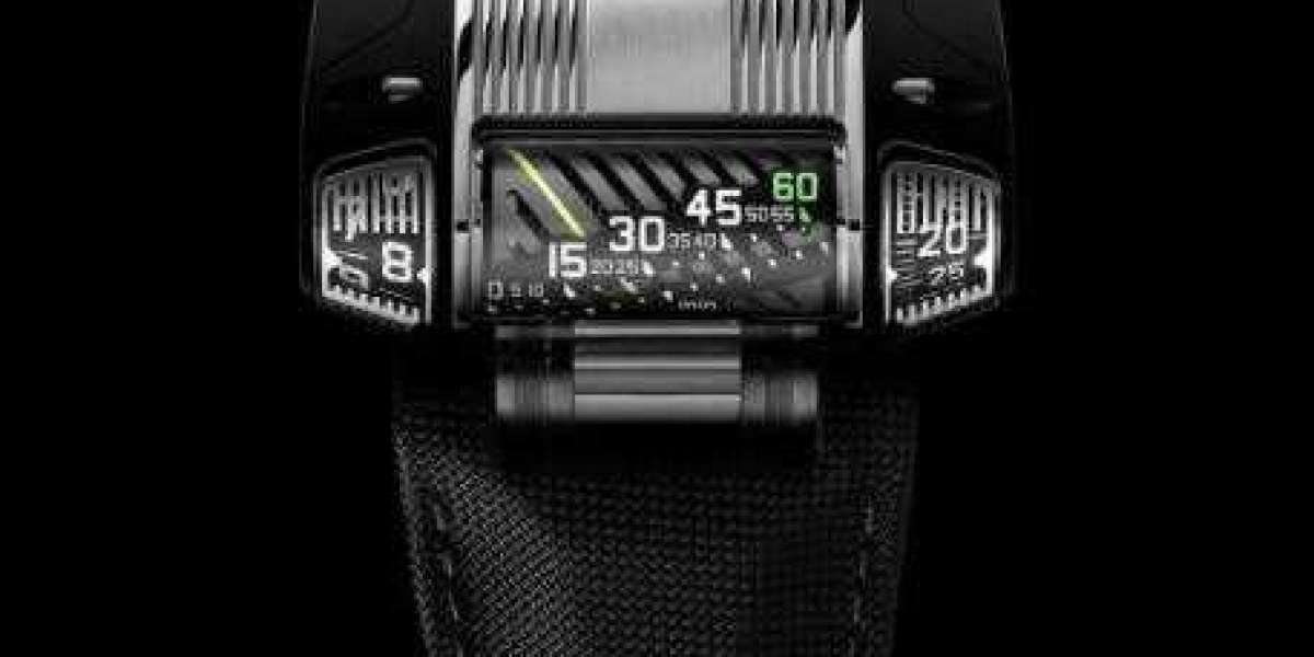 RICHARD MILLE RM 030 Automatic Decluchable Rotor Japan Limited Ref.:RM 030 watch
