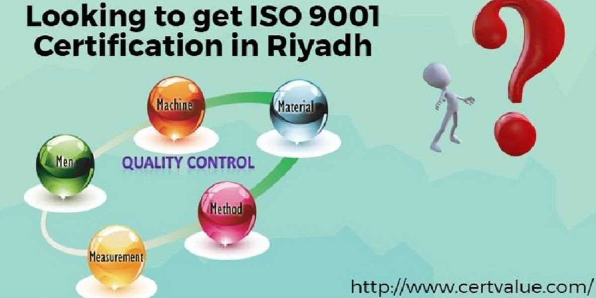 Why and how ISO 9001 Certification in South Africa principles can help?