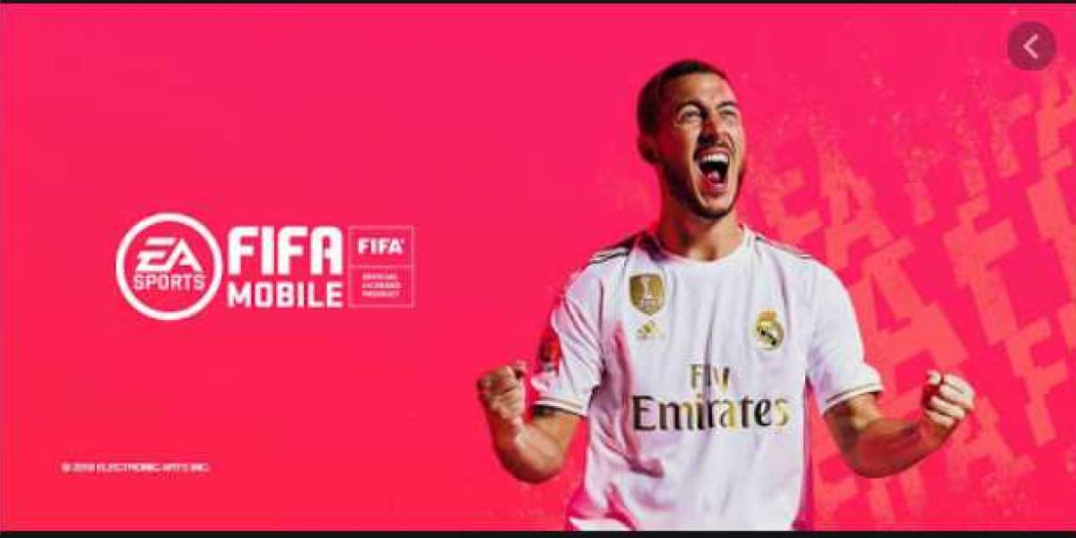 FIFA Mobile is a football simulation game phone operated by South Korea branch of Nexon