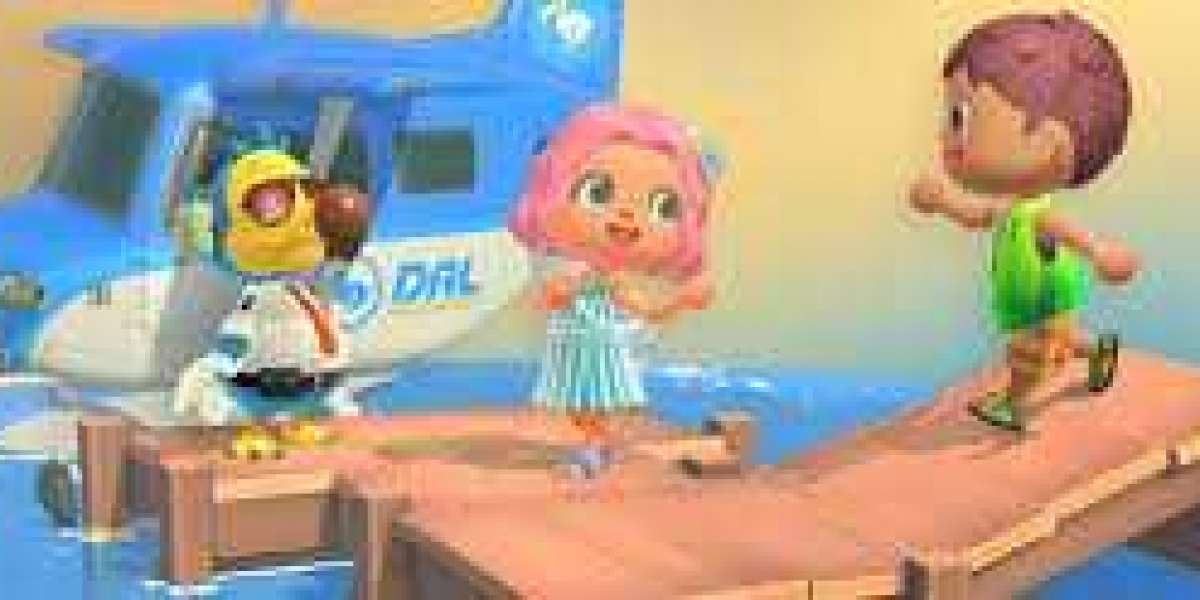 Animal Crossing: New Horizons players have noticed the Wildest Dreams DIY recipe