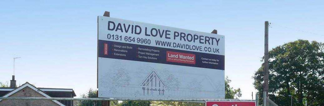 David Love Electrical & Plumbing Cover Image