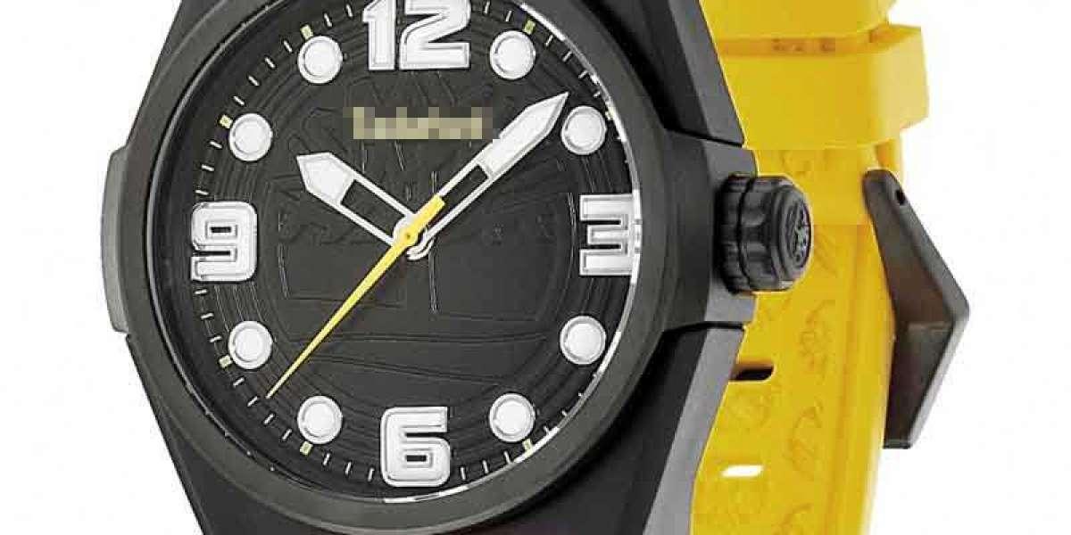 Custom Quality Luxury Black Watch Dial