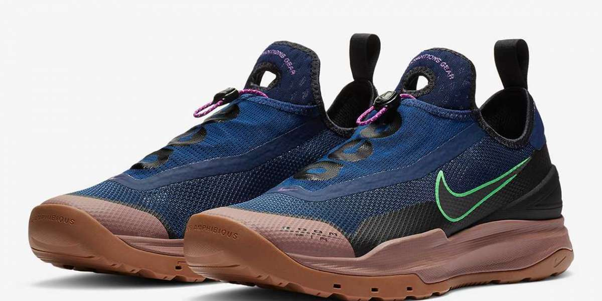 New Arrive 2020 Nike ACG Air Zoom AO For Sale CT2898-401
