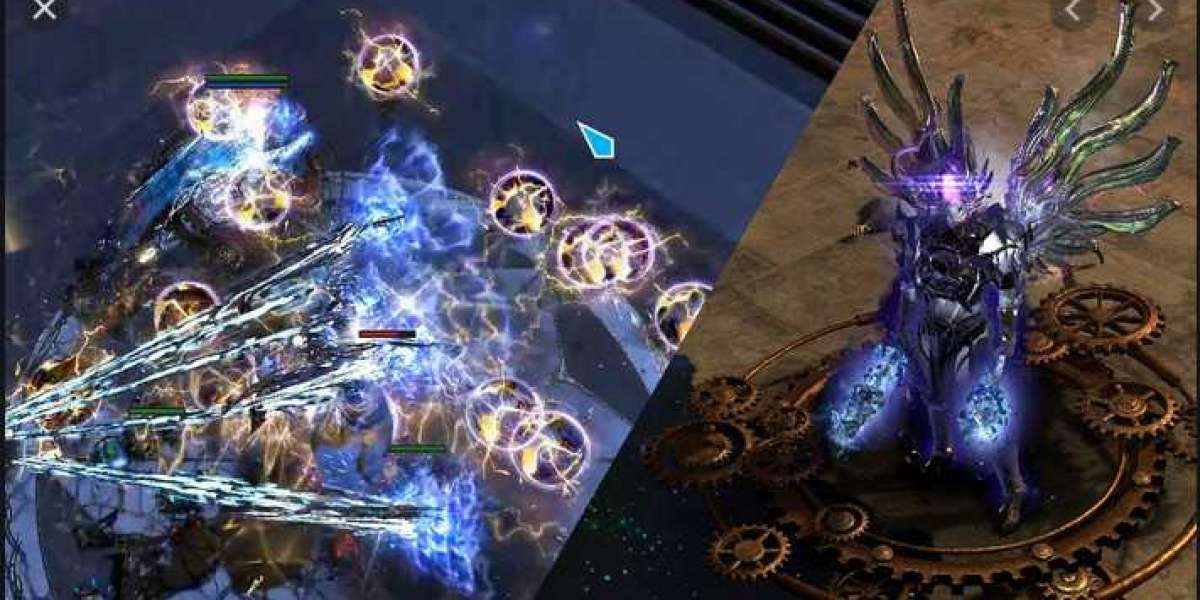 Under normal circumstances, Path of Exile does not allow players to completely reset The Passive Skill Tree
