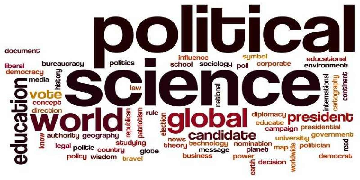 Essentialities of Pre-Master's Course in Political Science