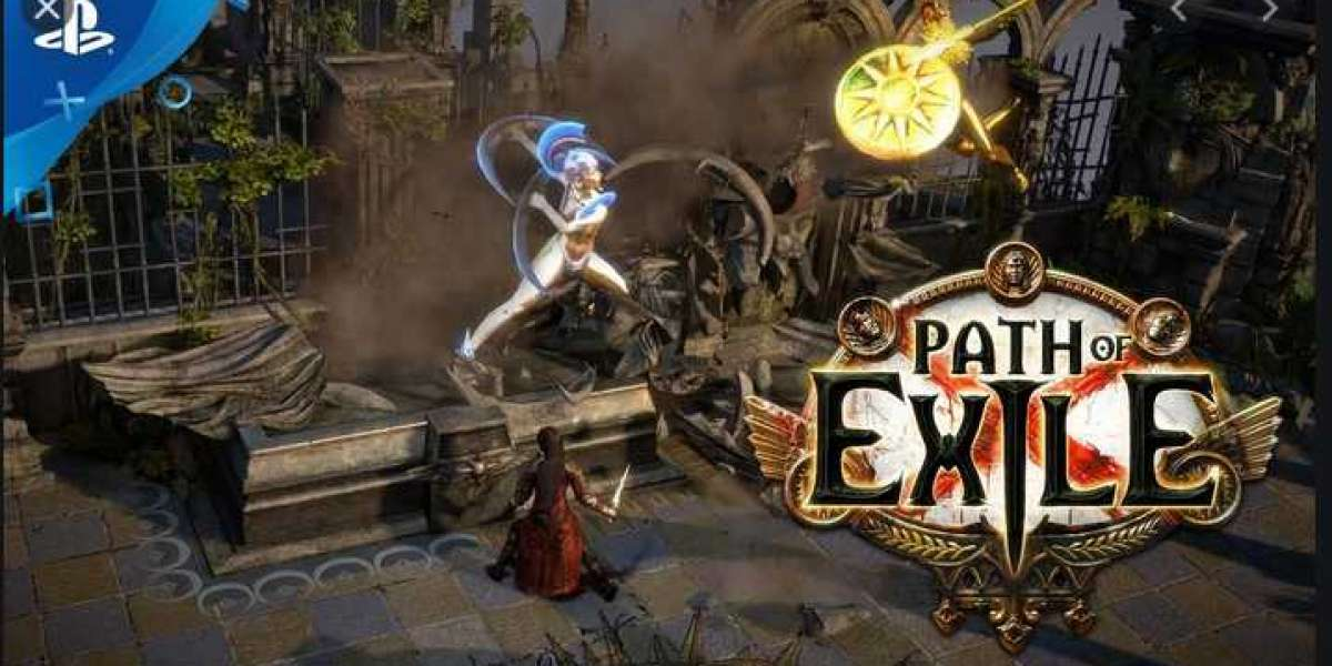 In the past five years, Path of Exile is one of the fastest growing games played on Western servers