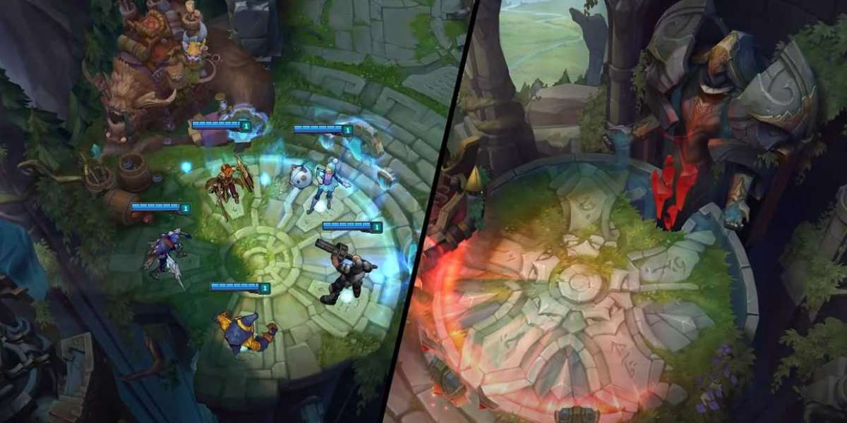 League of Legends: Champions for Beginners 2020