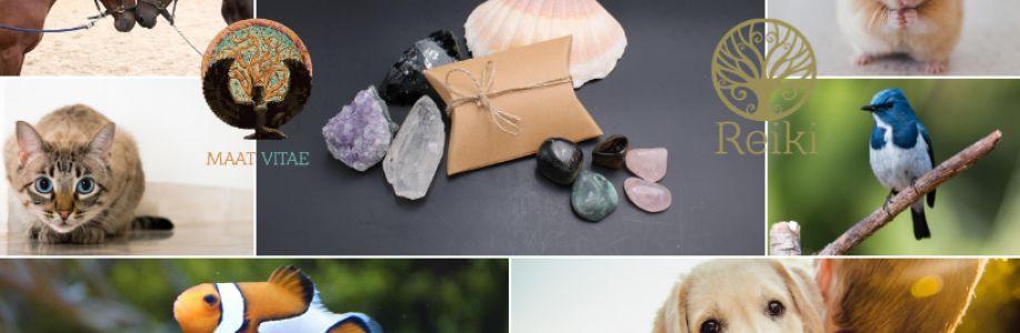 Lithotherapie et soins énergétique pour  Cover Image