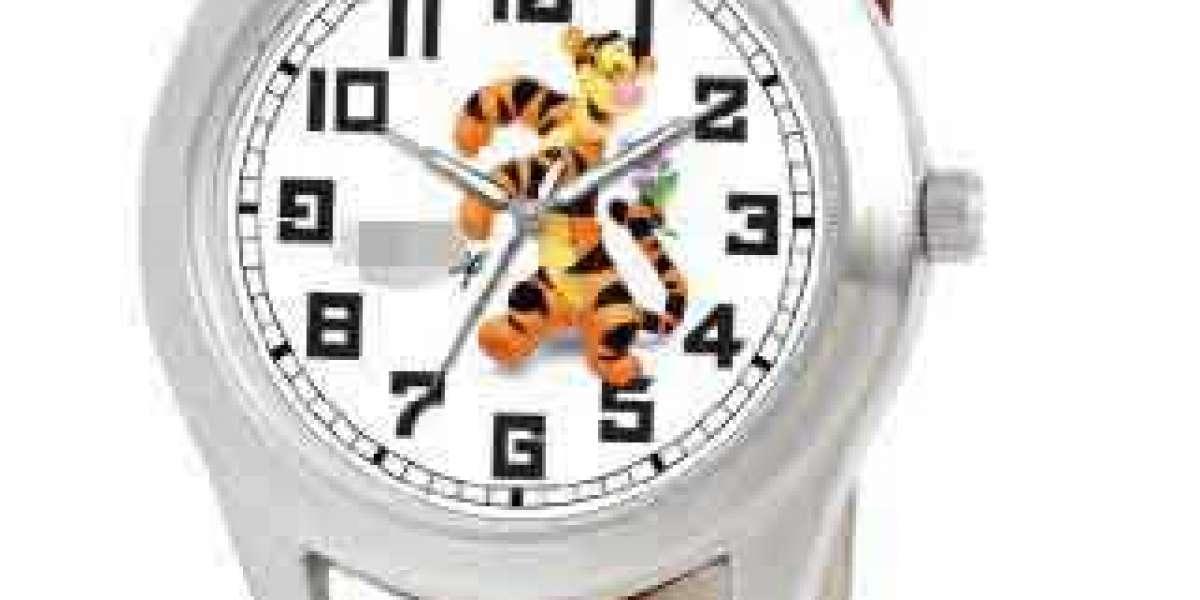 Net Purchase Beautiful Custom White Watch Dial