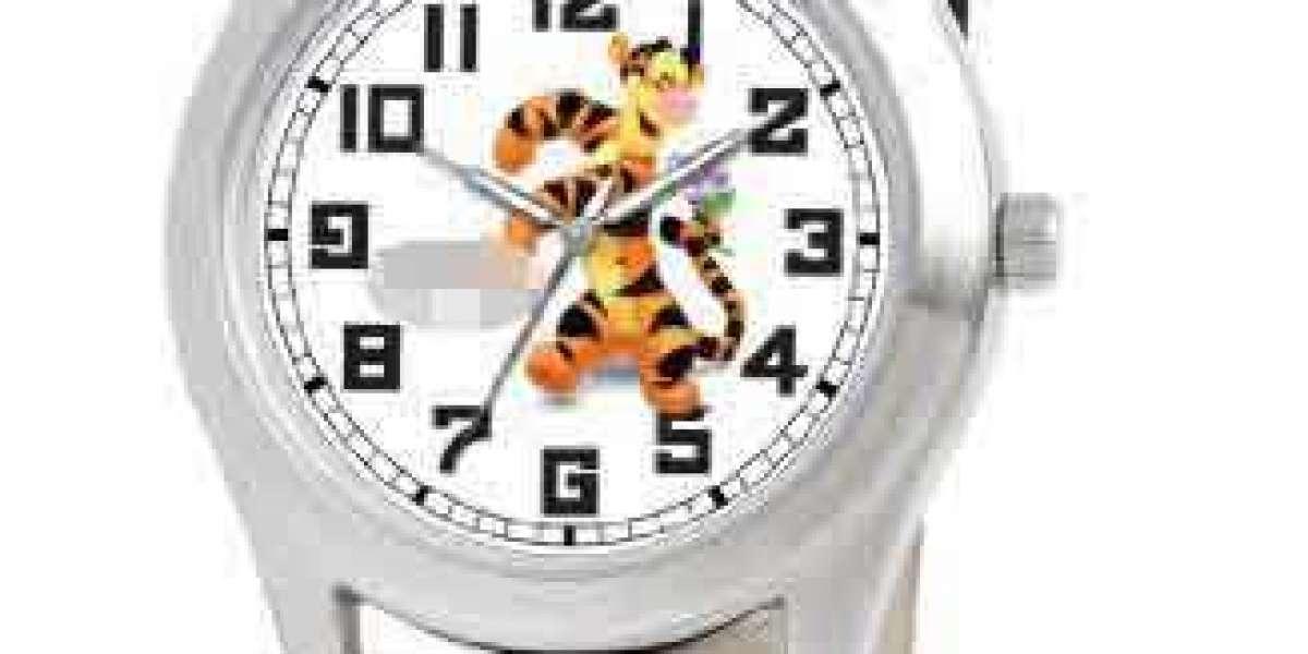 Net Purchase Classic Custom White Watch Dial