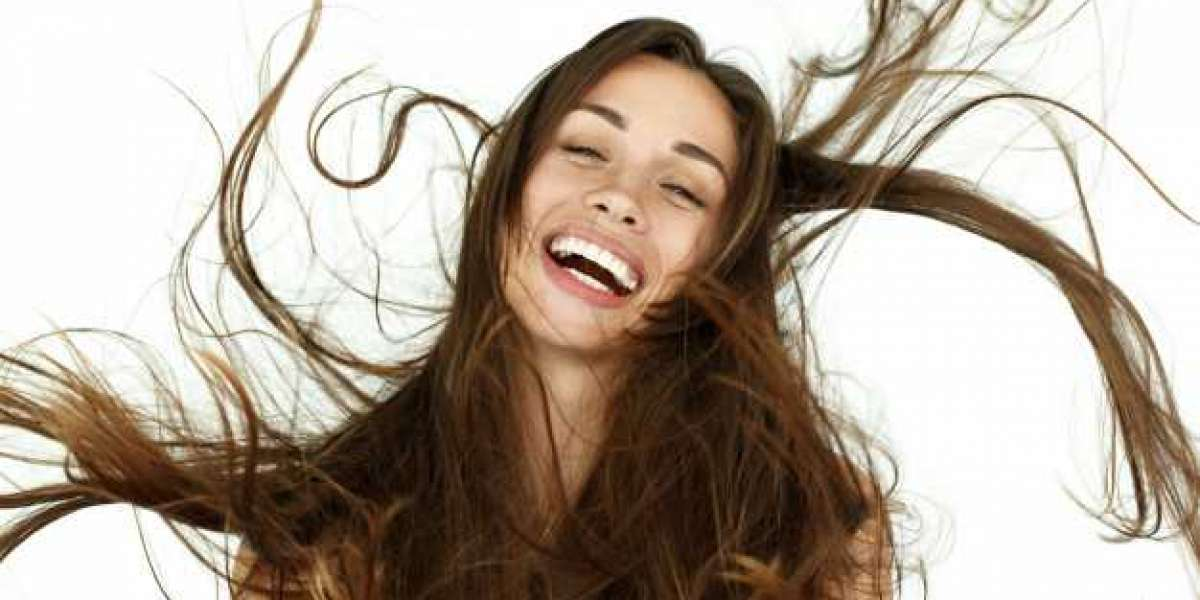 How to Grow Hair Fast - The Best Solution for Hair Loss