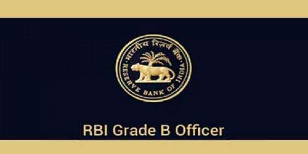 RBI Grade B Apply Online & Syllabus