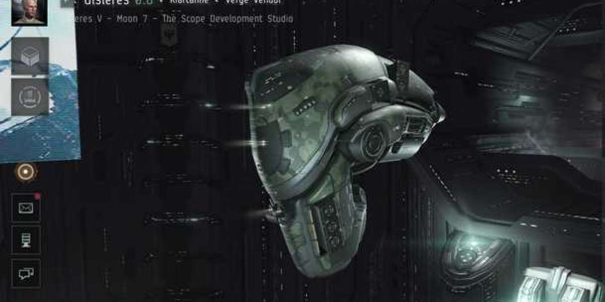 EVE Online can change the rules of the game