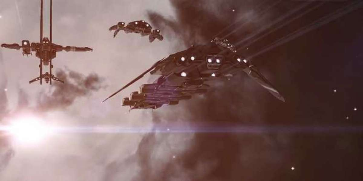 EVE Online developers hope this game can last a long time