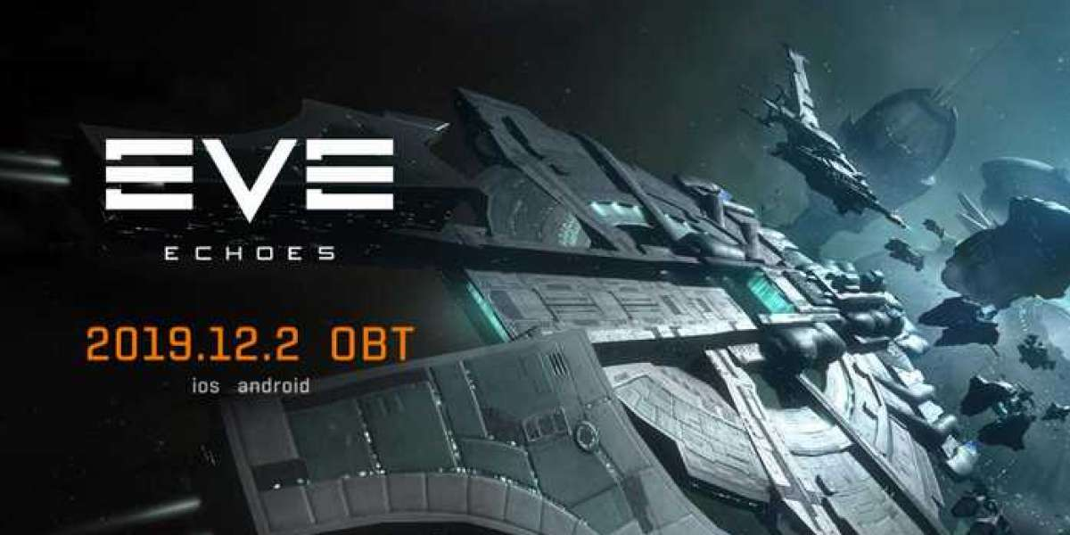 In 2019, EVE Echoes was released on iOS and Android