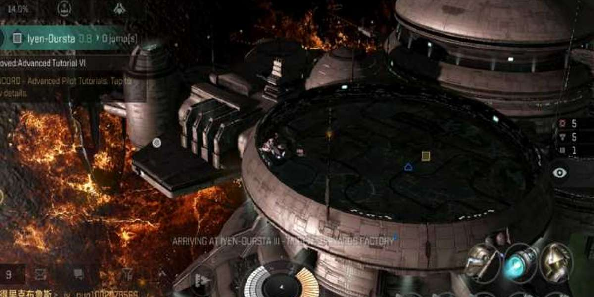 Eve Online FPS was eliminated, but the new FPS is gaining momentum